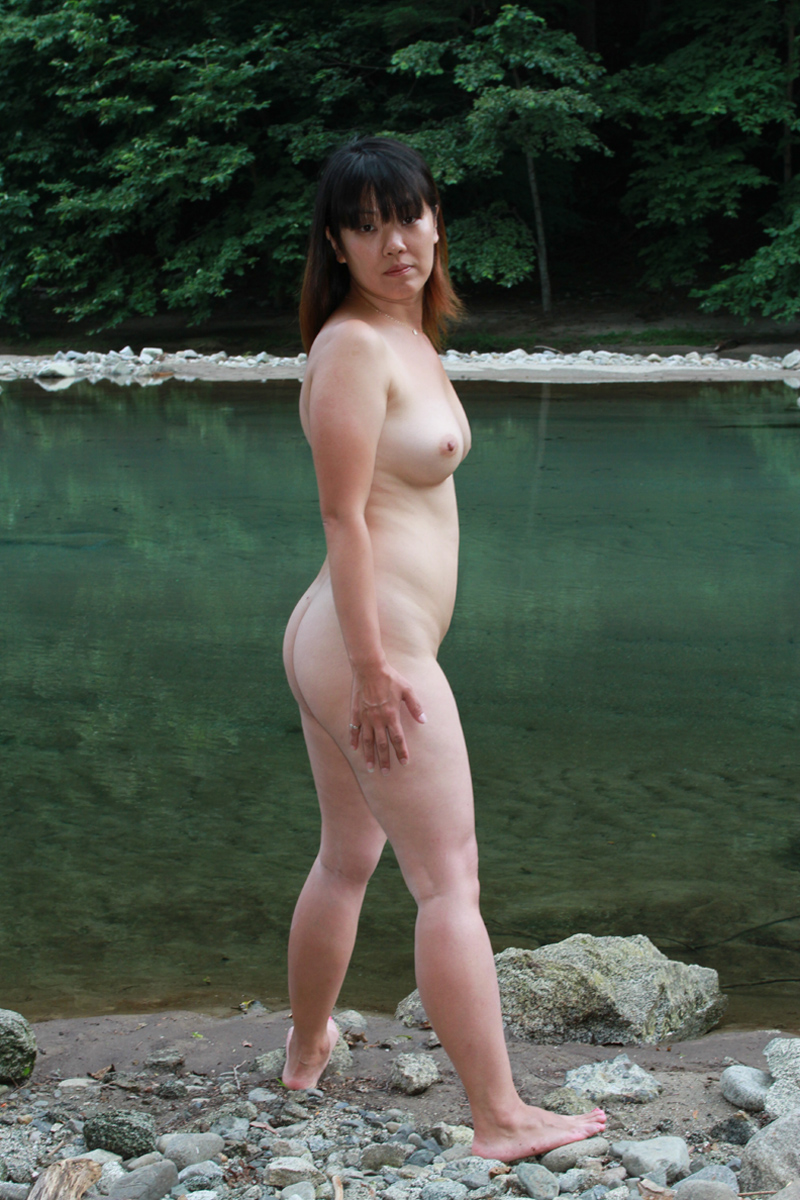 写楽座 ヌード画像